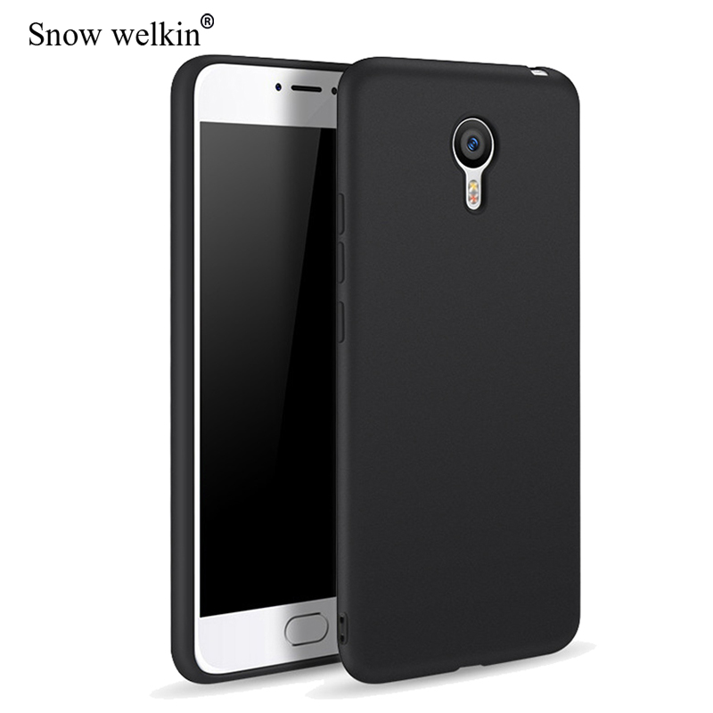 TPU Ultra Thin Soft Silicone Case For <font><b>Meizu</b></font> <font><b>M3S</b></font> M3 Note M3 <font><b>Mini</b></font> M5 M6 Note 8 9 16 15 Plus S6 M5S X8 V8 Pro Pro7 Back Cover image