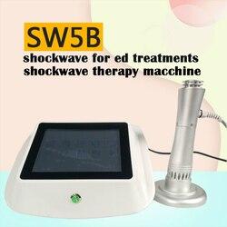 Терапия ударной волны эректильной дисфункции низкой интенсивности SW5B удаления боли подобная терапия Gainswave для терапии ED и уменьшать