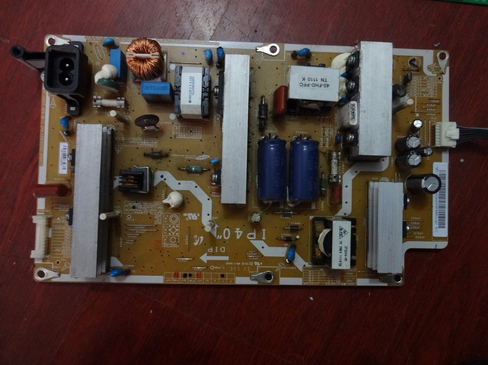 BN44-00440B/A/C PS1V231411A (BN44 00440B/A/C)Good Working Tested epia ml8000ag epia ml 8000ag epia ml rev a industrial board 17 17 well tested working good