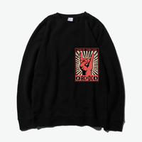 acdc let there be rock heritage thick Hoodies Sweatshirts