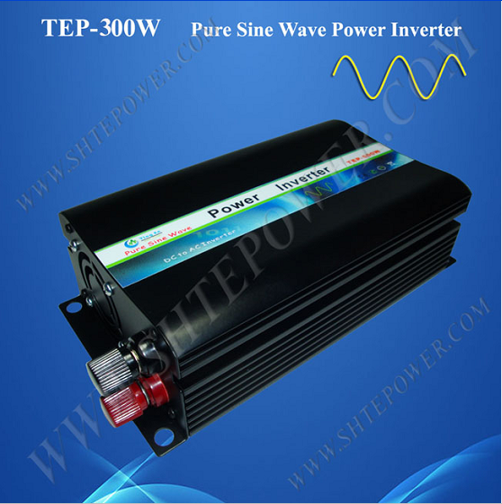 цена на ce rohs approved off grid pure sine wave 12v 220v converter 300w