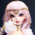 OUENEIFS  fairyland minifee chloe 1/4 bjd sd dolls model reborn girls boys eyes High Quality toys makeup shop resin