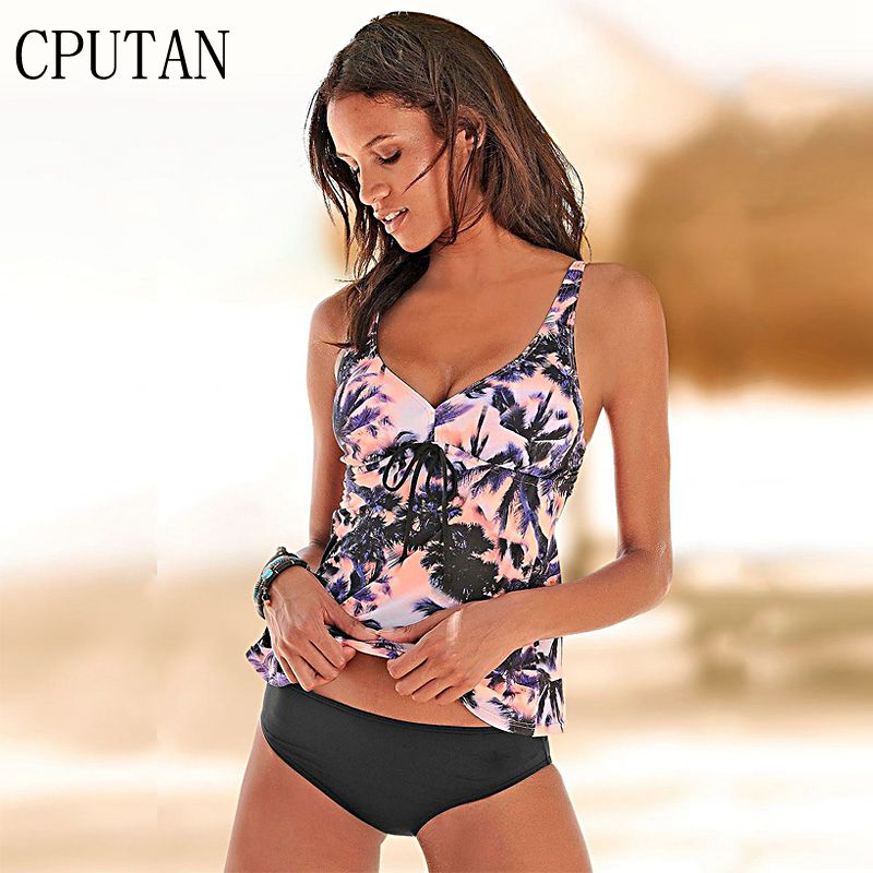Sport & Unterhaltung Treu Nakiaeoi 2019 Neue Ankunft Sexy Bikinis Frauen Badeanzug Push-up Bademode Sommer Strand Badeanzüge Plus Größe Bikini Set Swim Tragen