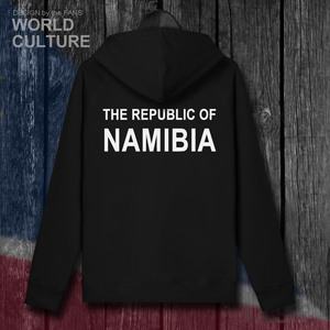 Image 3 - Namibia NAM Namibian NA mens fleeces hoodies sweatshirt winter zipper cardigan jerseys men jackets and coat tracksuit clothes
