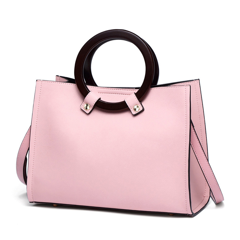 Handbag Female Korean Version 2018 New Personality Fashion Handbags Leather Shoulder Messenger Bag Jewelry Hand Bag 2018 women leather handbags new female rose flower ladies handbag korean fashion casual shoulder bag large flower messenger bag