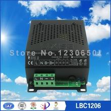 Дизельный дженсет автоматическое зарядное устройство 12 V 6A LBC1206