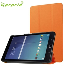 CARPRIE Case Cover For Samsung Galaxy Tab E 8.0 Inch SM-T377 Slim Ultra Tablet Case Feb9 MotherLander