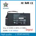 14.8 В Новый Оригинальный Аккумулятор Для Ноутбука для HP Envy TouchSmart 4 акку EL04XL 681879-541 HSTNN-ÜB3R