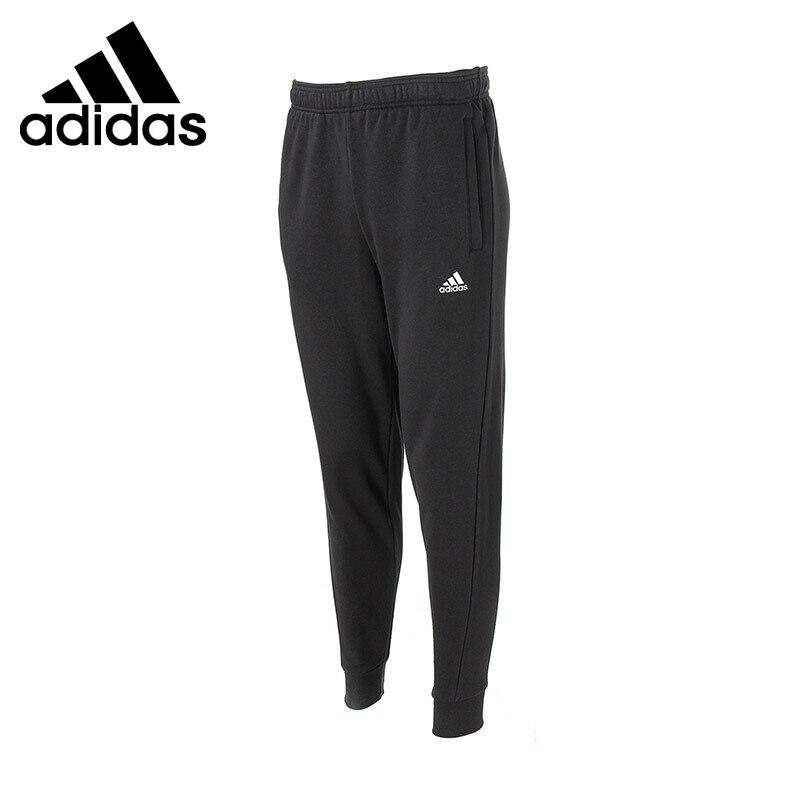 Original New Arrival 2018 Adidas ESS T PNT FT Men's Pants Sportswear adidas original new arrival official neo women s knitted pants breathable elatstic waist sportswear bs4904