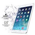 """Протектор экрана для Apple iPad Pro 9.7 """"воздуха 3 Закаленное Стекло-Экран Протектор Защитная Пленка для iPad 7 9.7 дюймов Tablet"""