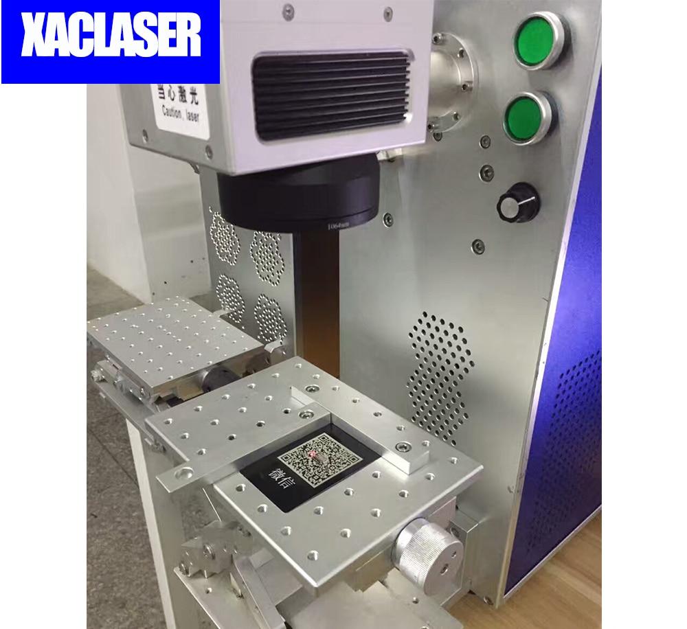 Vendita diretta in fabbrica 20 W 30 W mini macchina per incisione / - Attrezzatura per saldare - Fotografia 5