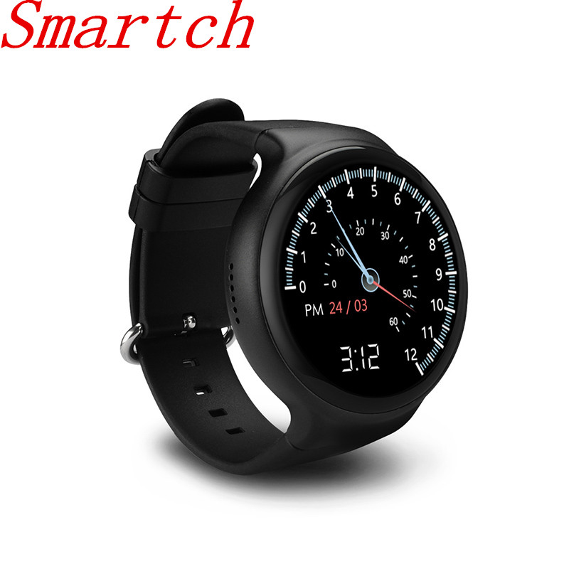 Smartch I4 Smart Watch Android 5.1 1GB+16GB MTK6580 1.39 3G WiFi GPS Heart Rate Monitor Bluetooth SmartWatch For Android PK KW8 2017 new finow x5 air smart watch android 5 1 2gb 16gb wifi 3g gps heart rate monitor bluetooth 4 0 smartwatches pk lem5 watch