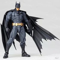 NEW hot 14m Batman Justice League action figure collection toys Christmas gift with box chilun