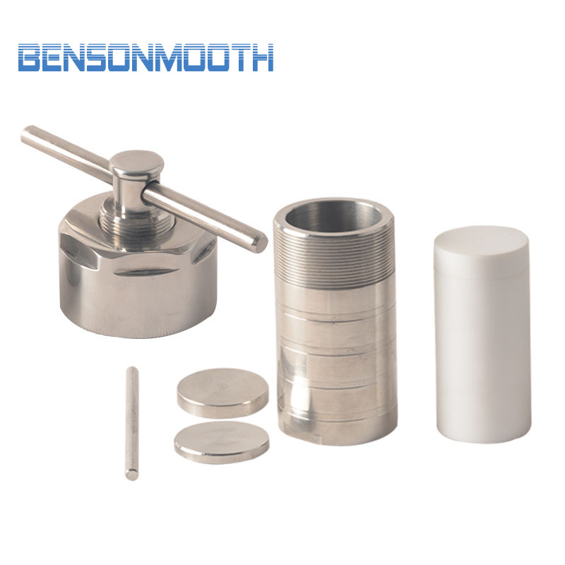 Hydrothermal Autoclave Reactor with Chamber Hydrothermal Synthesis 100mlHydrothermal Autoclave Reactor with Chamber Hydrothermal Synthesis 100ml