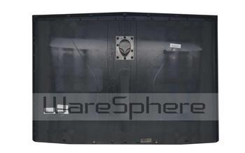Cubierta de panel trasero LCD OEM para Dell Alienware M17x R3, 17,3...