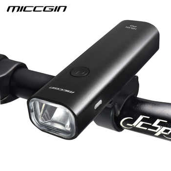 MICCGIN LED Bike Super Bright Bicycle Light Lantern For Bicycle Cycling FlashLight USB Rechargeable Waterproof Lamp Accessories - Category 🛒 Sports & Entertainment