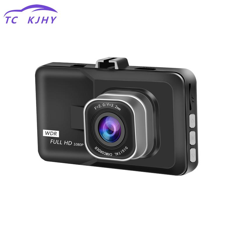 Auto 3.0 Inch Night Vision Riving Video Recorder Hd Car Camera Wide Angle Driving Recorder Hd New Dash Cam Lcd Dvr Car Dvr Gps