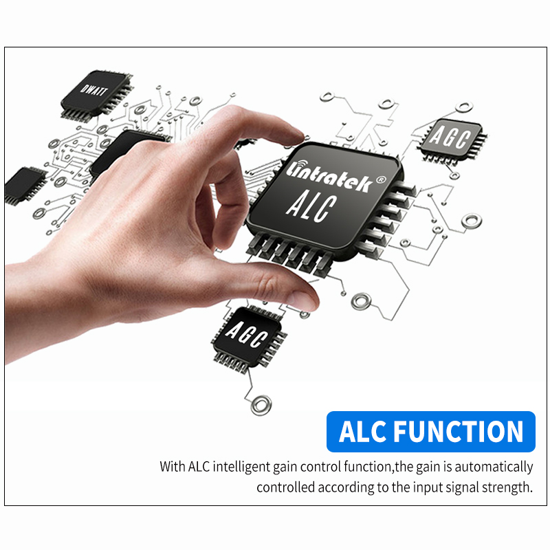 Lintratek 70dB AGC усилитель сотовой связи усилитель 4G 1800мГц репитер 3G 2100 МГц усилитель сигнала сотовой связи ретранслятор усилитель 3G 4G 2100 1800 DCS WCDMA ...