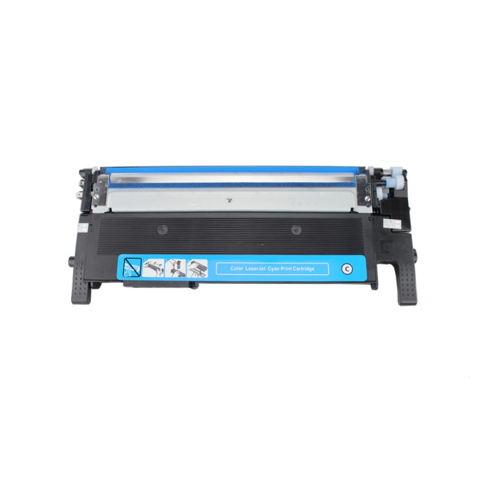 Image 5 - YLC CLT K404 For Compatible Samsung CLT 404 K404S CLT K404S CLT Y404S CLT M404S CLT C404S Laser Color Toner Cartridge-in Toner Cartridges from Computer & Office