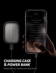 Image 2 - SoundPEATS auriculares inalámbricos Bluetooth 5,0 auriculares IPX7 impermeables estéreo inalámbricos auténticos en la oreja TWS auriculares Bluetooth con micrófono