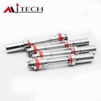 5PCS Lot 0 8mL Mini Size CBD Oil Atomizer Vape Tank For Pens Electronic Cigarette Battery