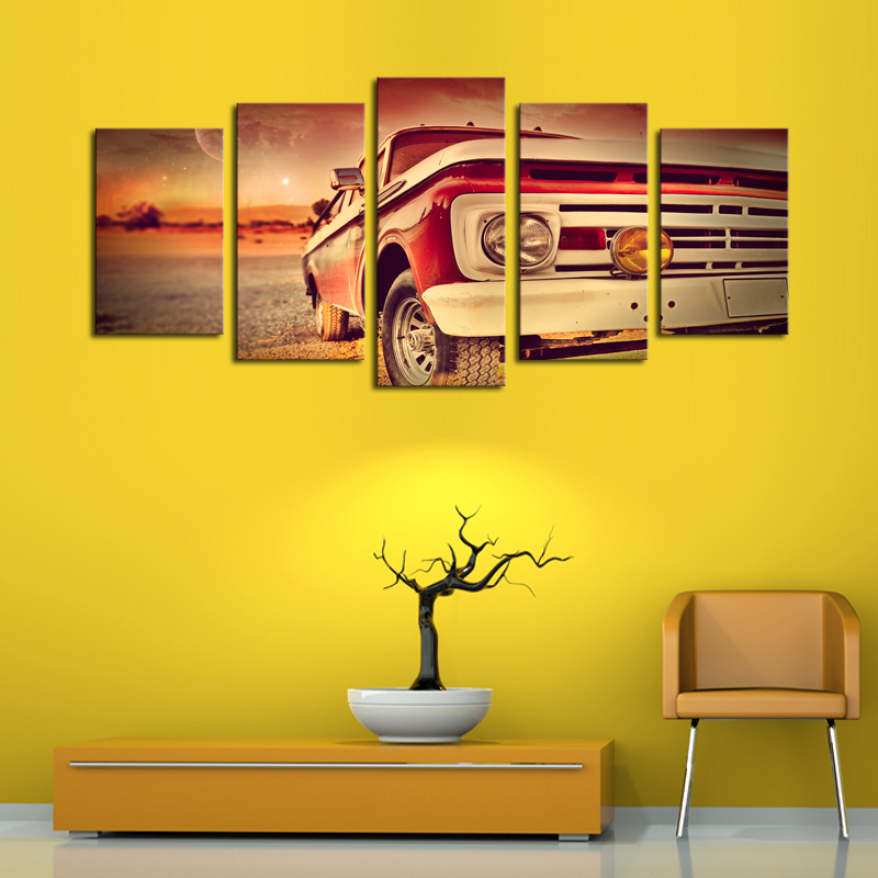 Compare prices on sport car pictures online shopping buy for Wall paint buy online