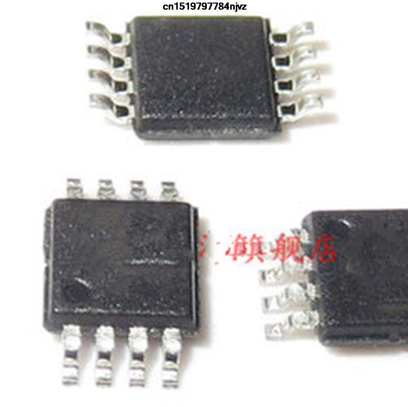 MCP4531T-103E/MS MCP4531T MCP4531 5 шт. ...