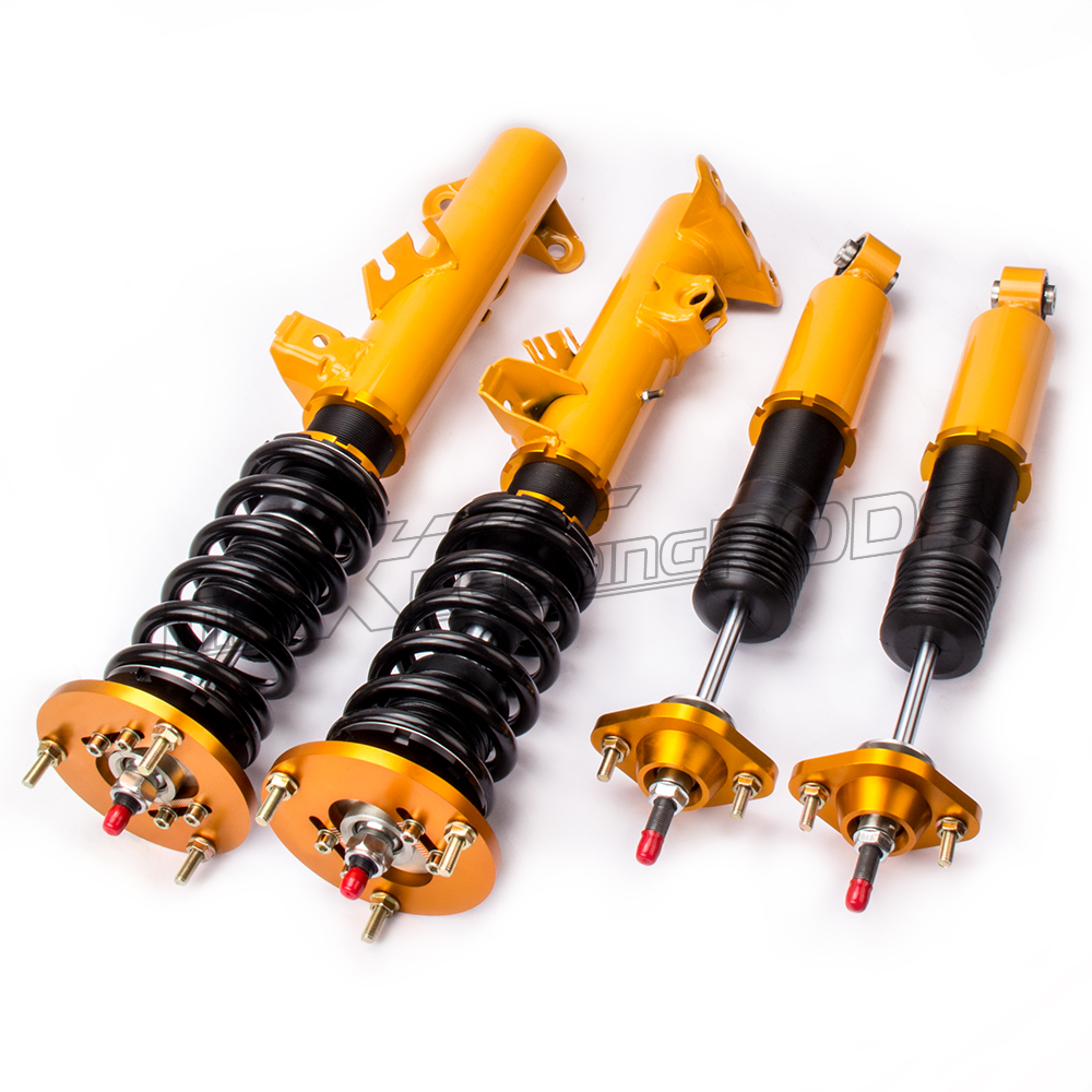Full assembly coilover suspension for bmw e36 318 325 m3 3 series adj shock 318i