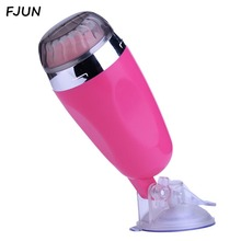 New Arrival Male masturbator Woman Vagina Adult Sex Toy For Men Guy Sex Toys Man Cup Silicone Sex Toys for Men Masturbatings