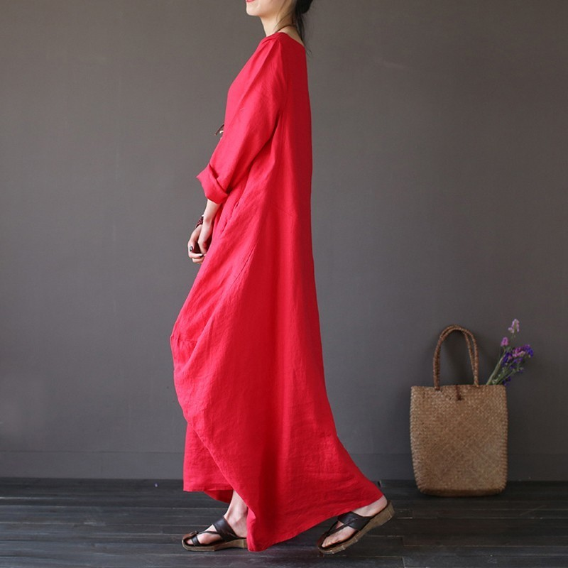 gules dress