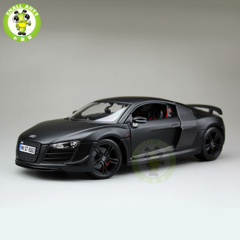 Compare Prices On Audi R8 Black- Online Shopping/Buy Low