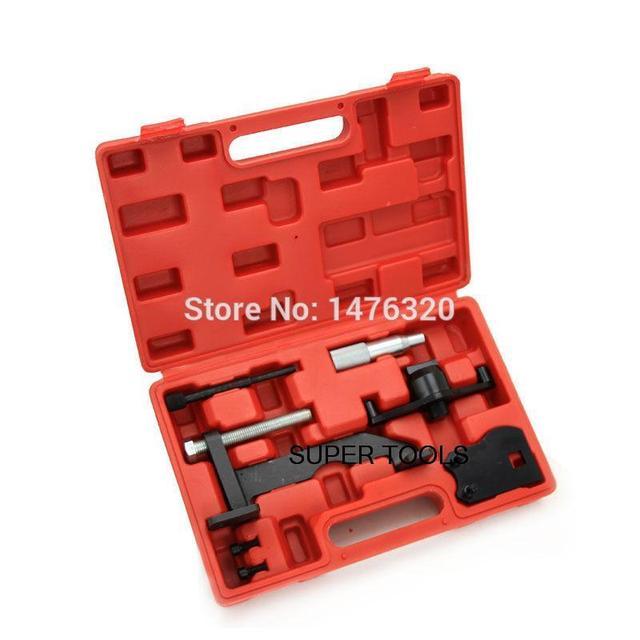 Автомобильного Двигателя Зубчатого Ремня Замок Выравнивание Набор Инструментов Для SAAB 2.0 TURBO AT2132
