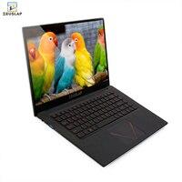 Новый 15,6 дюймов 1920*108 P ips Экран 8 ГБ Оперативная Память 500 ГБ HDD Intel Celeron J3455 дешевый нетбук Тетрадь компьютера PC ноутбук