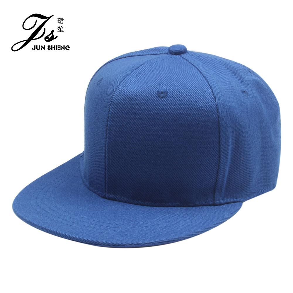 New high quality men and women baseball cap snapback dad hat running hat fashion stick visor