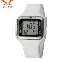 2016 VILAM 12028 Men Sports Military Watches Brand Fashion Casual Wristwatch Men S Digital Watch