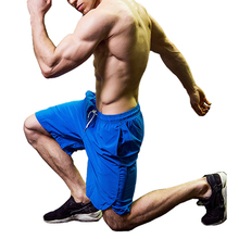 mens running shorts Gym shorts fitness Half Joggers Trousers Active Training 5shorts 2017 new sport shorts beach surfer shorts