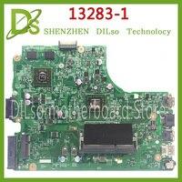 KEFU 13283 1 für dell 3541 3441 laptop motherboard dell Zeder MB 13283 1 motherboard mit grafikkarte test-in Motherboards aus Computer und Büro bei