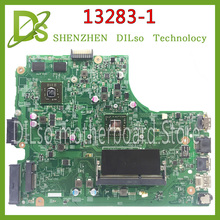 KEFU 13283-1 for dell 3541 3441 laptop motherboard Dell Cedar MB 13283-1 motherboard with graphics card 100% tested