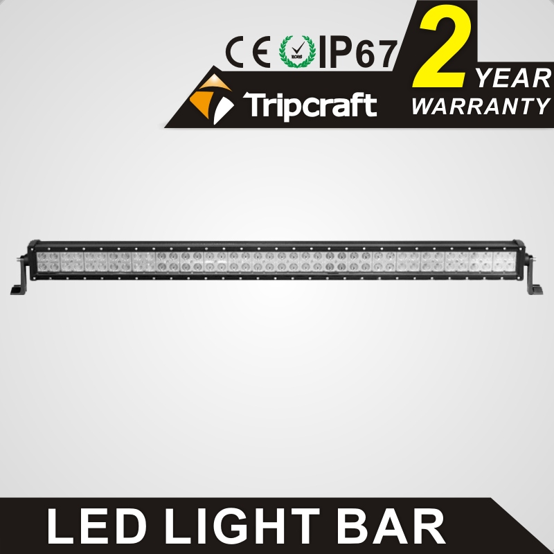 Wholesale 240w led work light bar 41inch car driving lamp offroad 4x4 truck AUV ATV 4WD spot flood combo beam 6000k fog light tripcraft 126w led work light bar 20inch spot flood combo beam car light for offroad 4x4 truck suv atv 4wd driving lamp fog lamp