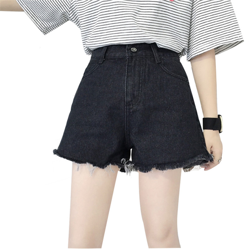 Compare Prices on Denim Shorts Wide Legs- Online Shopping/Buy Low ...