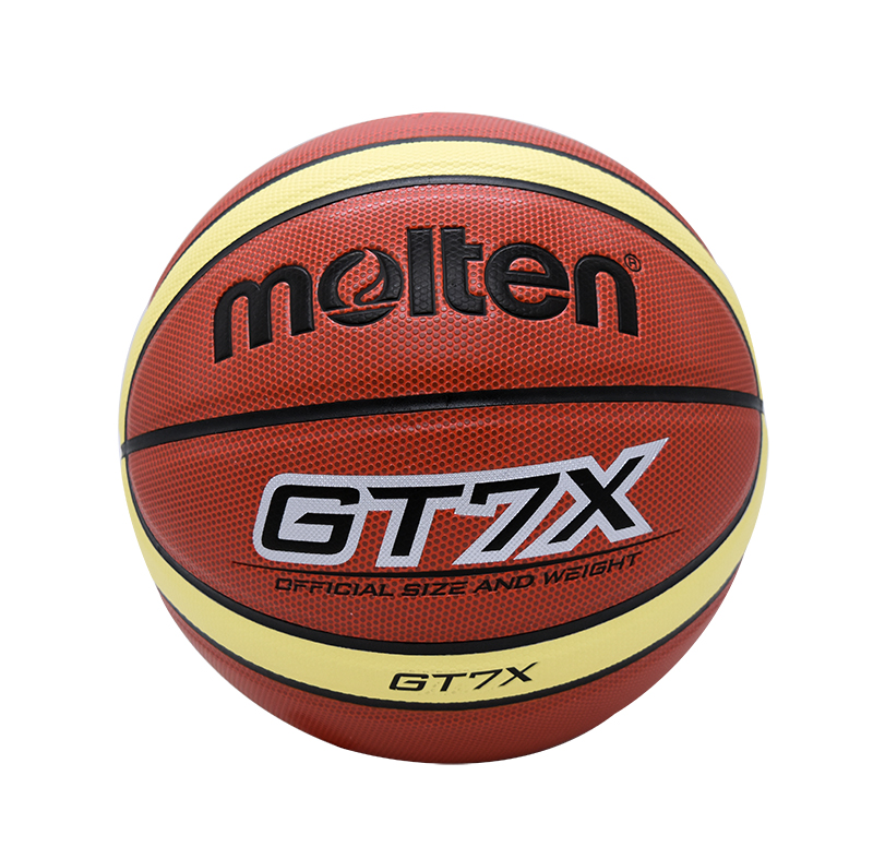 original molten basketball ball gt7X NEW Brand High Quality Genuine Molten PU Material Official Size7 Basketball free shipping 4pcs new for ball uff bes m18mg noc80b s04g