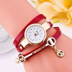 2019 модные женские часы женские металлические Ремешки Наручные часы браслет кварцевые часы женские часы
