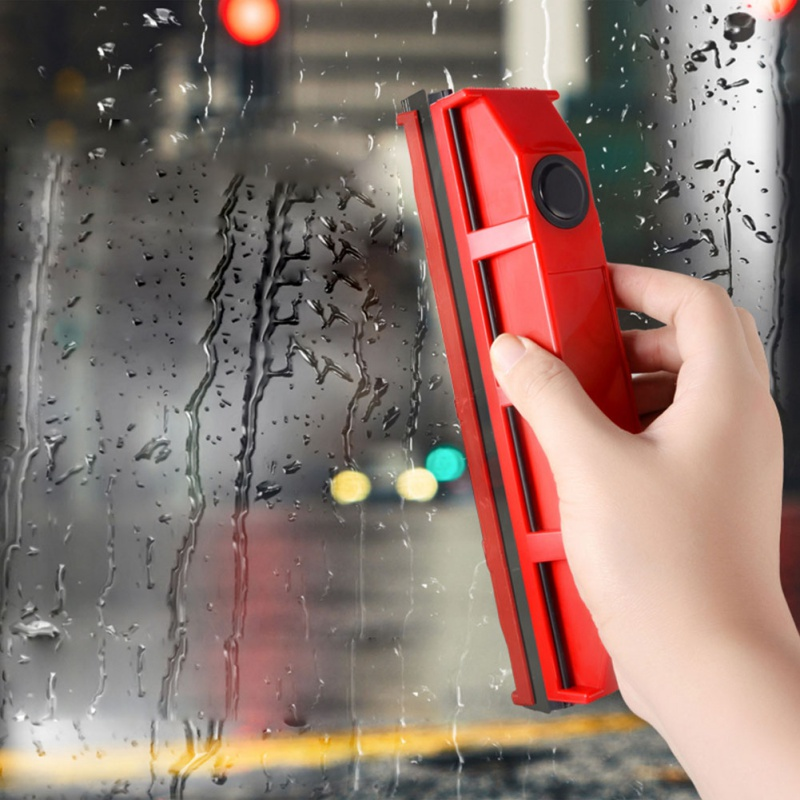 New Double-Sided Magnet Window Cleaner Tool Suitable For 2-28mm Double Thick Glass