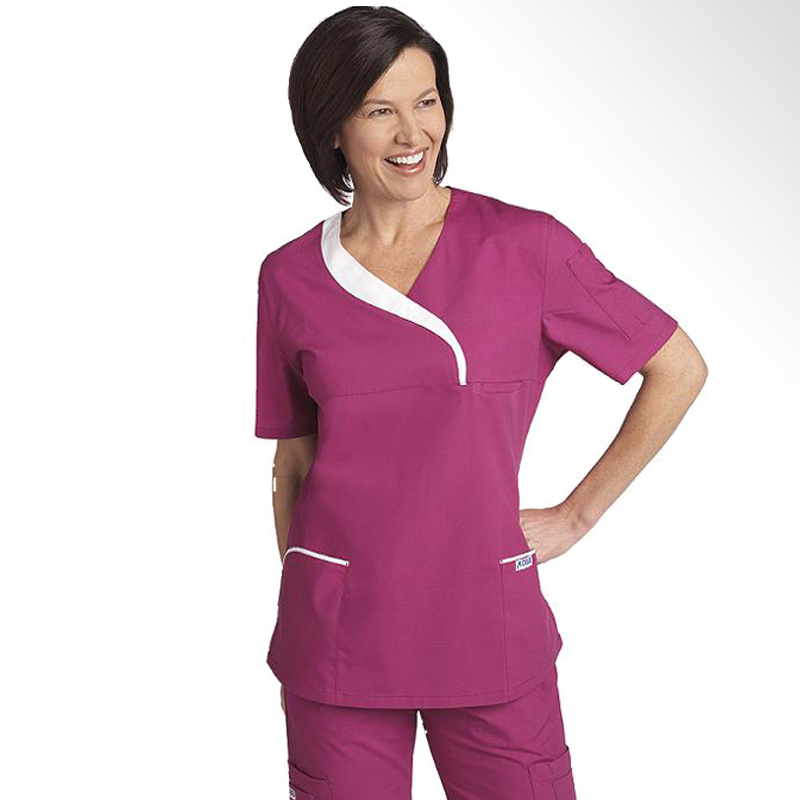 2017 Summer Hospital Medical Scrub Clothes Sets Dental