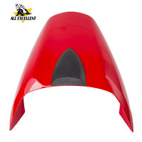 Rear tail cover For Ducati Monster 696 795 796 1100 2009 2010 2011 2012 Motorcycle Rear Pillion Passenger Hard Seat Cowl Cover