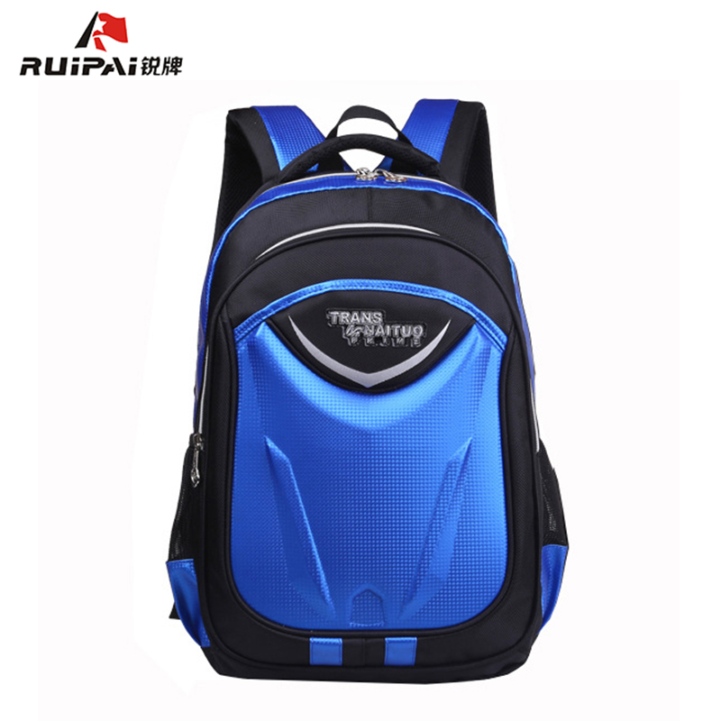 High Quality School Bags For Boys Waterproof Backpacks Children Book bag Kids Shoulder Bag Satchel Knapsack Mochila Escolar
