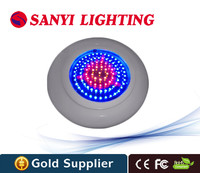 Greenhouse 90W Led Grow Light Mini Ufo Plant Grow Lamp With Red Blue Orange 7