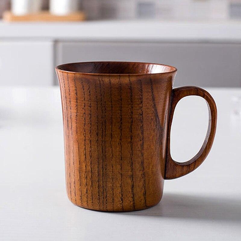 Balmydays Coffee Tea Mug 2 Designs Wood Cups And Mugs