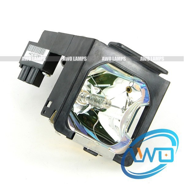 Free shipping ! Compatible projector lamp with housing SP-LAMP-LP260 for INFOCUS LP260 projector free shipping dt00757 compatible replacement projector lamp uhp projector light with housing for hitachi projetor luz lambasi