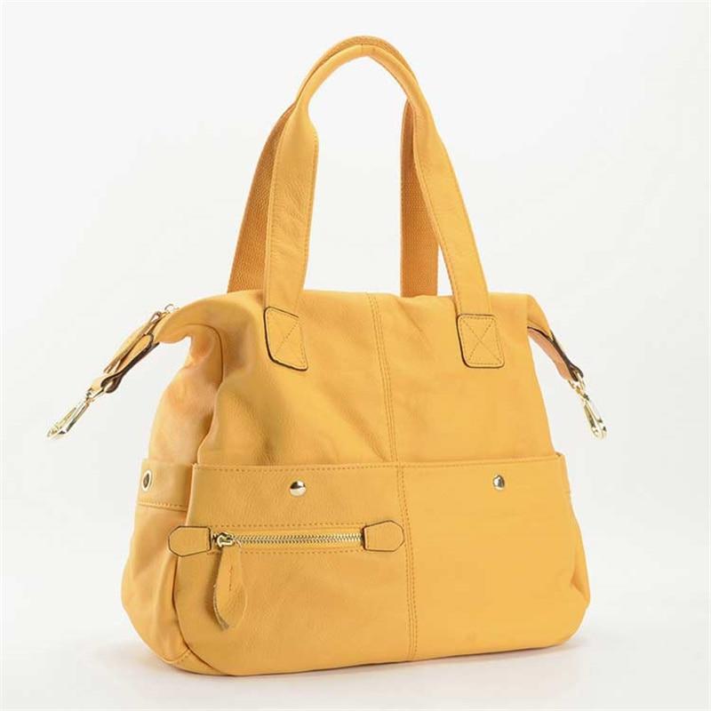 2016 Genuine leather women designer font b handbags b font high quality Crocodile Bag Fashion satchels